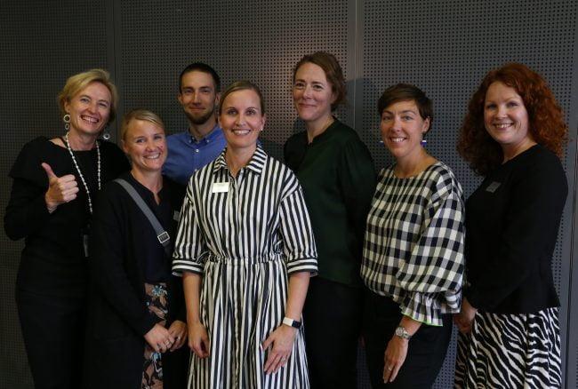 Helsinki Marketing pilotoi Sustainable meeting -toimintamallia