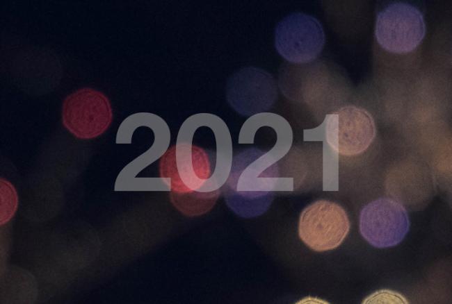 Yritystapahtumat vuonna 2021